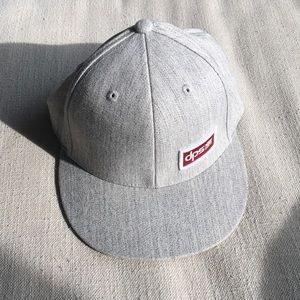 Other - DPS Fitted Hat